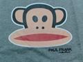 大嘴巴猴女装T恤 3