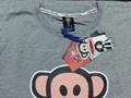 大嘴巴猴女装T恤 5