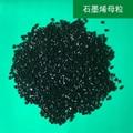 高品质进口环保功能性石墨烯母粒 2