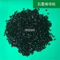 高品质进口环保功能性石墨烯母粒 3
