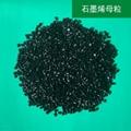 高品质进口环保功能性石墨烯母粒 4