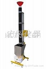 Helmet Testing Machines Sand Abrading Machine (HT-6012)