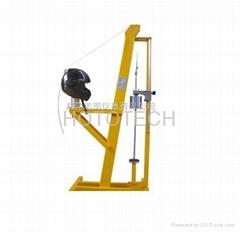Helmet Testing Machines ECE Roll-off Machine (HT-6016-A)