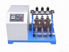 Nbs Rubber Abrasion Tester (HT-7212-N)