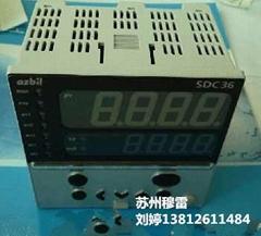 山武azbil温度控制器