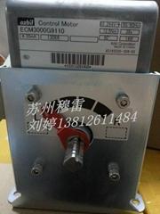山武伺服马达ECM3000G9100