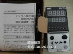 山武温控器C36TC0UA12