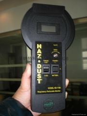 豪纳特可吸入颗粒物检测仪(PM10)