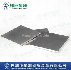 tungsten carbide plate carbide bar