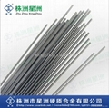 Tungsten carbide rods,K20 solid carbide rods