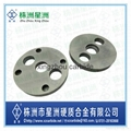 Non-standard carbide products