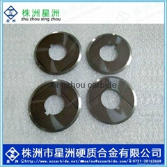 tungsten carbide circula