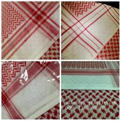 100% cotton Yashmagh shemagh