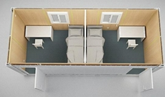 20ft prefab shipping container homes for