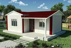 low cost log cabin kits prefab house in