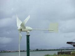 WK-750 Wind Turbine