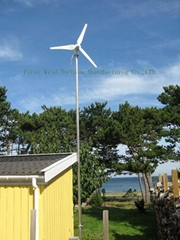 WK-1000 Wind Turbine