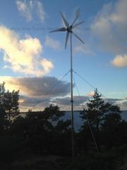 WK-F1000 Wind Turbine