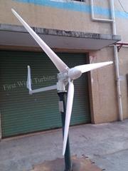 WH-N1000 Wind Turbine