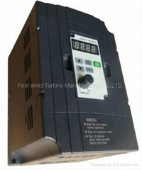 400W Single Phase Solar Pump Controller