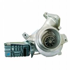 MZ BENZ Turbo C220cdi diesel engine GTA1852VK_742693-5003S
