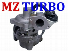 MZ TURBO SALES KP35 54359880005 turbocharger apply for Fiat Opel