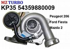 KP35 54359880009 suit for Peugeot Ford Mazda DV4TD