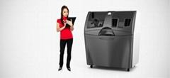 工藝級全彩3D打印機