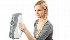 手持式3D掃描儀