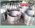 forged gear rings & gear