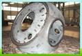 casting wind turbine hub