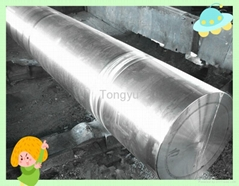 forged round mould steel flat steel