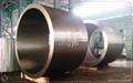 forged hydrogenation reactor shells