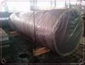forged ultrahigh pressure core tube