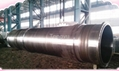 ductile casting pipe mould21CrMo10