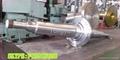 forged fan/blower shaft&axles