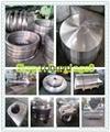 Tongyu produce forgings according to