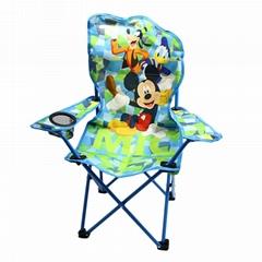 Fabric Folding Camping garden baby Chair