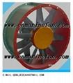 JCZ Series Marine axial fan 2