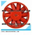 JCZ Series Marine axial fan 5