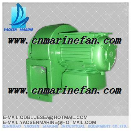 CWL Marine small centrifugal blower fan 2