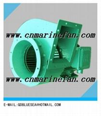 CWL Marine small centrifugal blower fan
