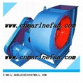 4-72 Industrial centrifugal blower fan 5