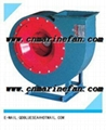 4-72 Industrial centrifugal blower fan 1