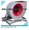 4-72 Industrial centrifugal blower fan 3