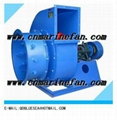 4-72 Industrial centrifugal blower fan 4