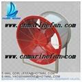 T35 Industrial axial fan exhaust fan 2