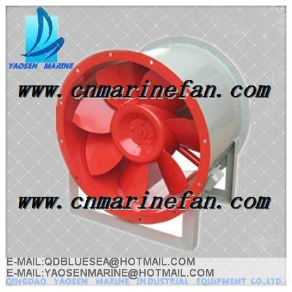 T35 Industrial axial fan exhaust fan 3