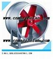 T35 Industrial axial fan exhaust fan 4