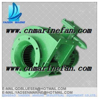 CBL Marine explosion-proof centrifugal fan 2